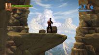 Kung-Fu Live - Screenshots - Bild 5