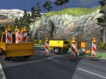 Baumaschinen-Simulator 2011 - Screenshots - Bild 2