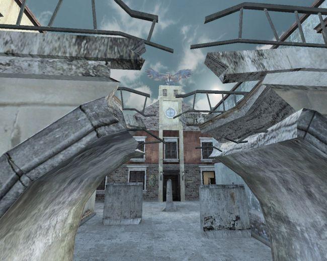 A.V.A.: Alliance of Valiant Arms - Screenshots - Bild 1