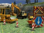 Baumaschinen-Simulator 2011 - Screenshots - Bild 7