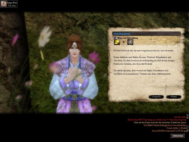 9Dragons - Screenshots - Bild 1