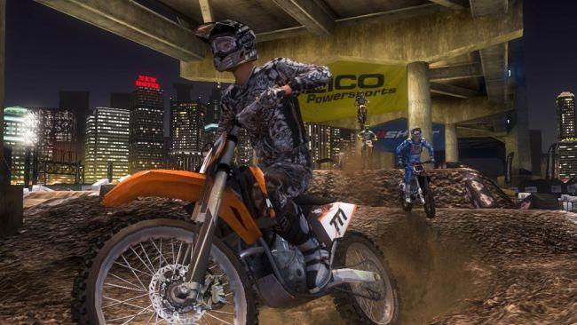 MX vs. ATV Reflex - Screenshots - Bild 9