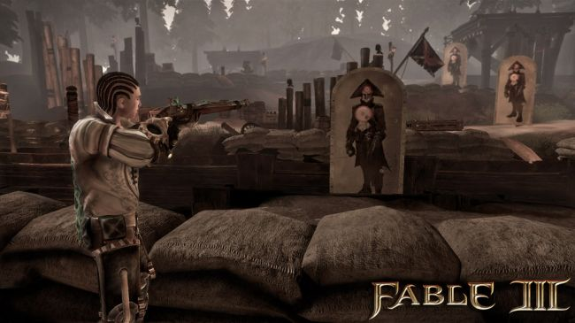Fable III - DLC: Understone Quest Pack - Screenshots - Bild 4