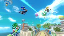Sonic Free Riders - Screenshots - Bild 18