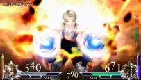 Dissidia 012[duodecim] Final Fantasy - Screenshots - Bild 2