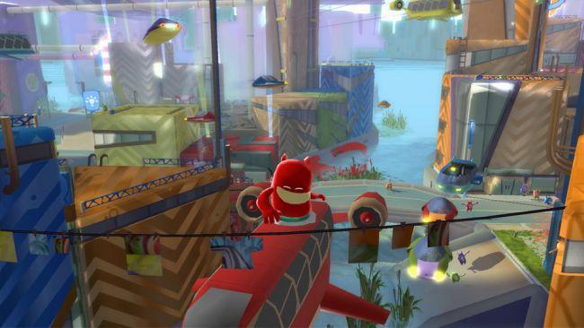 de Blob 2 - Screenshots - Bild 12