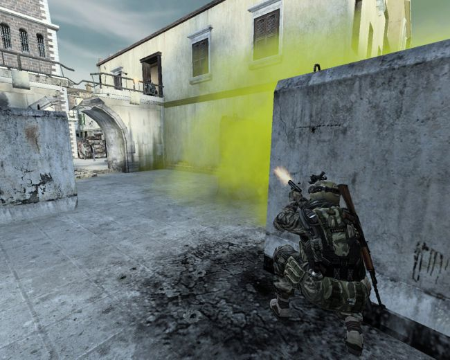 A.V.A.: Alliance of Valiant Arms - Screenshots - Bild 5