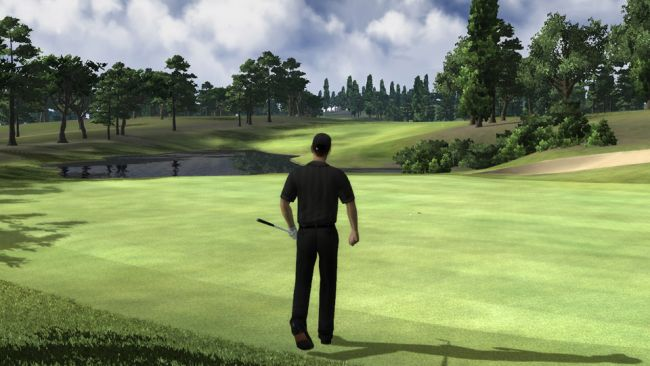 John Daly's ProStroke Golf - Screenshots - Bild 11