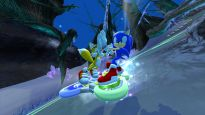Sonic Free Riders - Screenshots - Bild 7