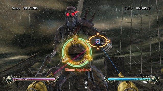 Deadstorm Pirates - Screenshots - Bild 1