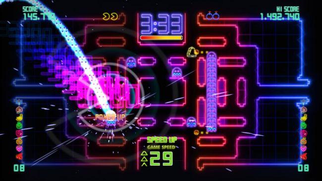 Pac-Man Championship Edition DX - Screenshots - Bild 11