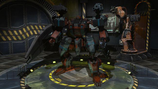 Front Mission Evolved - DLC-Packs - Screenshots - Bild 11