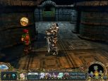King's Bounty: Crossworlds - Screenshots - Bild 1