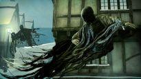 Harry Potter und die Heiligtümer des Todes: Teil 1 - Screenshots - Bild 1