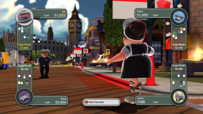 Monopoly Streets - Screenshots - Bild 6