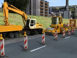 Baumaschinen-Simulator 2011 - Screenshots - Bild 11