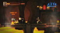Kung-Fu Live - Screenshots - Bild 7