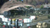 Front Mission Evolved - DLC-Packs - Screenshots - Bild 18