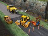 Baumaschinen-Simulator 2011 - Screenshots - Bild 6