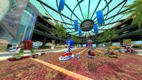 Sonic Free Riders - Screenshots - Bild 17