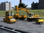 Baumaschinen-Simulator 2011 - Screenshots - Bild 10