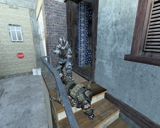 A.V.A.: Alliance of Valiant Arms - Screenshots - Bild 6