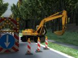 Baumaschinen-Simulator 2011 - Screenshots - Bild 3