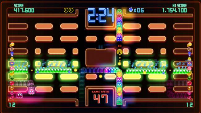 Pac-Man Championship Edition DX - Screenshots - Bild 21
