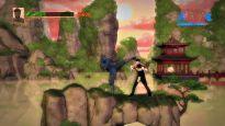 Kung-Fu Live - Screenshots - Bild 2