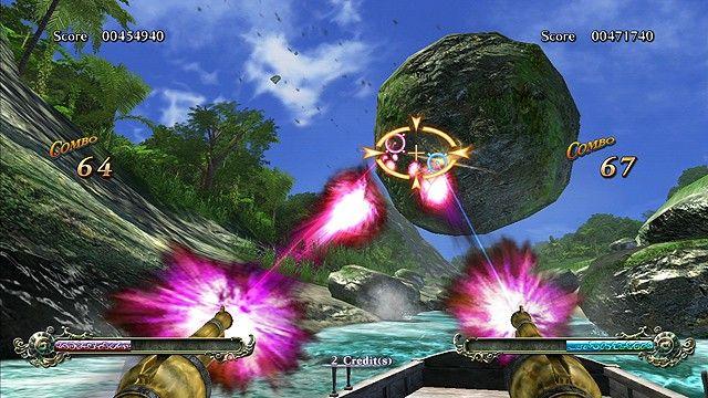 Deadstorm Pirates - Screenshots - Bild 2
