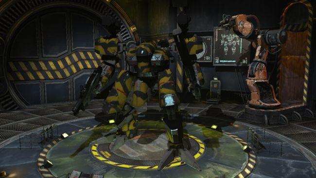 Front Mission Evolved - DLC-Packs - Screenshots - Bild 4