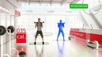 Your Shape: Fitness Evolved - Screenshots - Bild 2