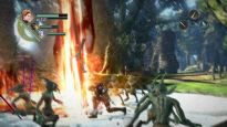 Trinity: Souls of Zill O'll - Screenshots - Bild 1