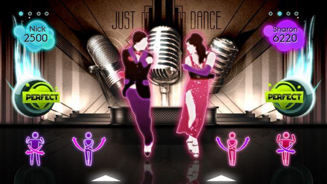 Just Dance 2 - Screenshots - Bild 4
