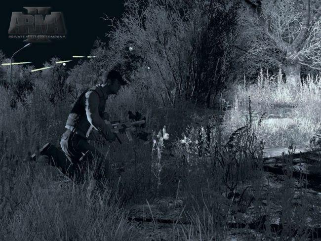 ArmA II: Operation Arrowhead - Screenshots - Bild 1
