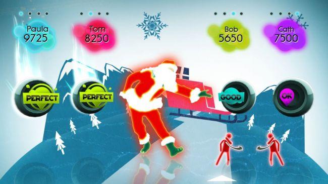 Just Dance 2 - Screenshots - Bild 2