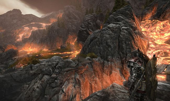 ArcaniA: Fall of Setarrif - Screenshots - Bild 2