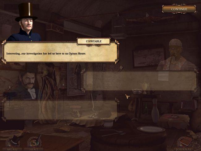 Der rätselhafte Fall des Dr. Jekyll & Mr. Hyde - Screenshots - Bild 13