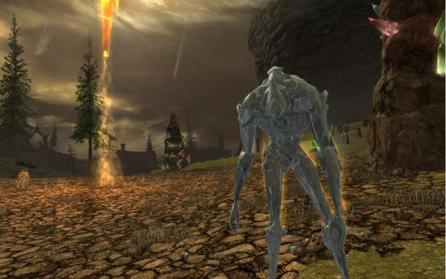 Rift: Planes of Telara - Screenshots - Bild 19
