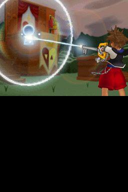 Kingdom Hearts Re:coded - Screenshots - Bild 31