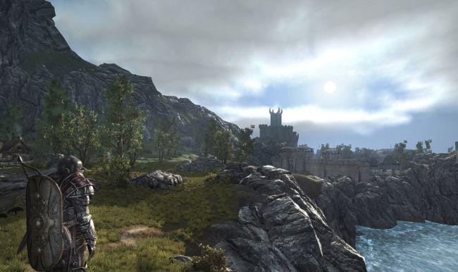 ArcaniA: Fall of Setarrif - Screenshots - Bild 1