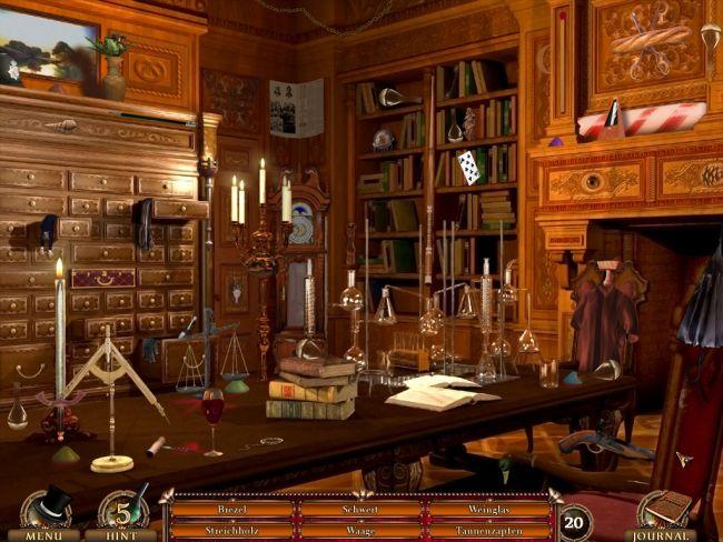 Der rätselhafte Fall des Dr. Jekyll & Mr. Hyde - Screenshots - Bild 20