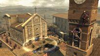 Assassin's Creed: Brotherhood - DLC: Animus Project Update 2.0 - Screenshots - Bild 4