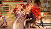 God Eater Burst - Screenshots - Bild 10