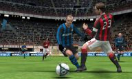 Pro Evolution Soccer 2011 3D - Screenshots - Bild 2