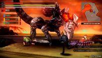 God Eater Burst - Screenshots - Bild 1