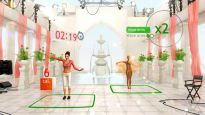 Your Shape: Fitness Evolved - DLC - Screenshots - Bild 3