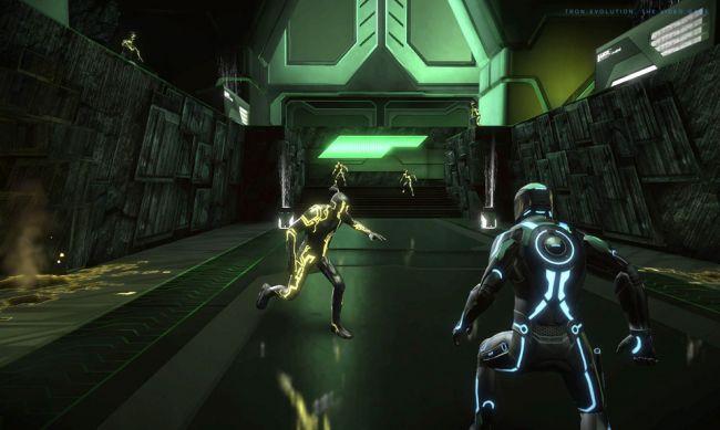 Tron: Evolution - Screenshots - Bild 10
