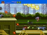 Sega Mega Drive Classic Collection - Volume 4 - Screenshots - Bild 6