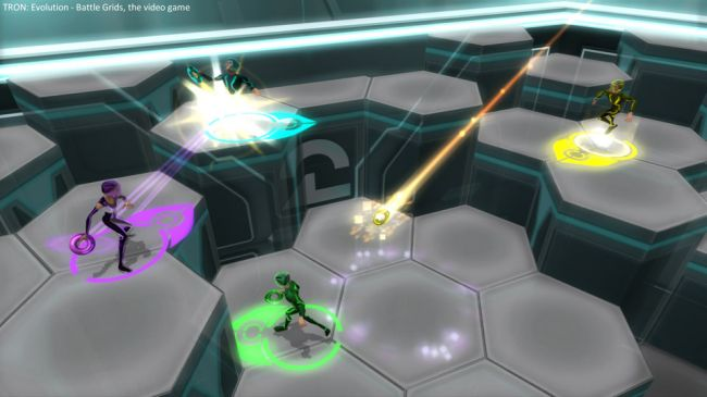 Tron: Evolution - Screenshots - Bild 1